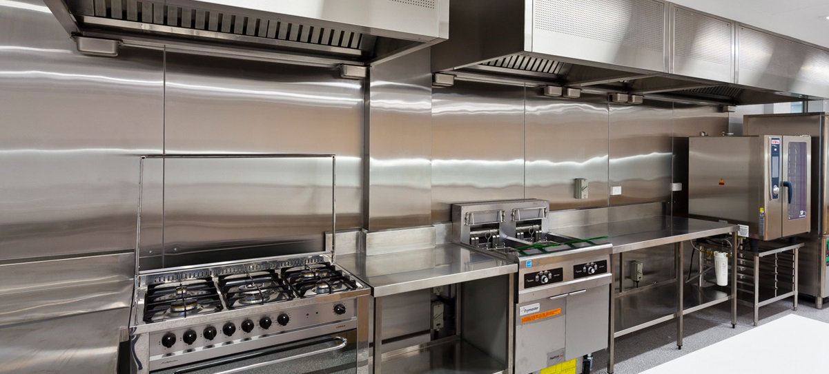 Commercial Kitchen Servicing
